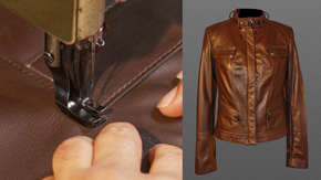 Leather Sewing Techniques – Part 1