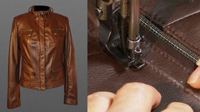 Leather Sewing Techniques – Part 2
