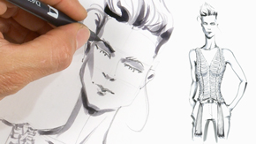 Finding Your Sketching Voice – Part 3