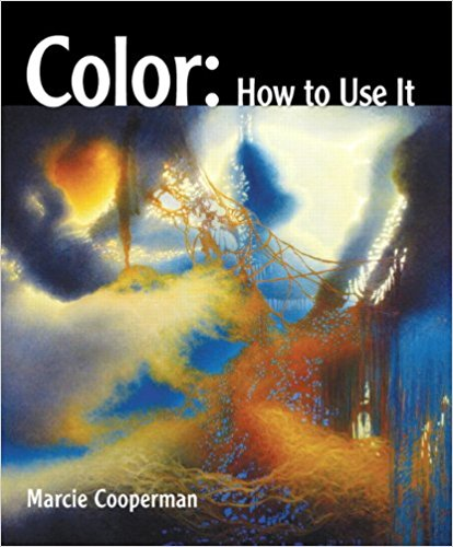 Color-How-to-Use-It Book Cover