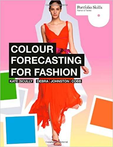 Colour-Forecasting-for-Fashion-Portfolio-Skills Book Cover
