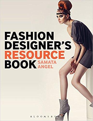 Fashion-Designers-Resource-Book Book Cover