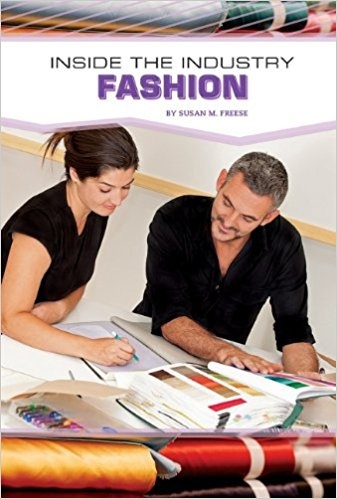 Fashion-Inside-the-Industry Book Cover