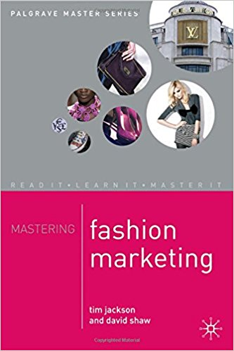 Mastering-Fashion-Marketing Book Cover