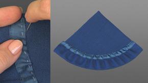 Circular Hem / Seam Binding