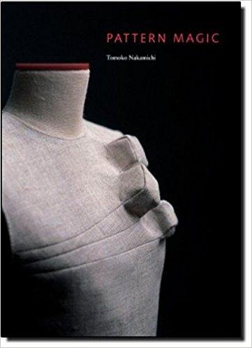 Pattern-Magic Book Cover