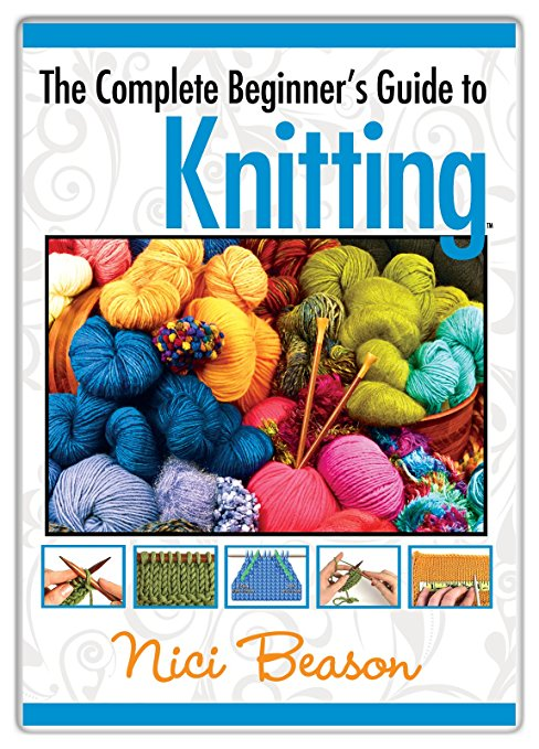 The-Complete-Beginners-Guide-to-Knitting Book Cover