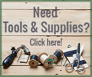 Tools & Supplies AD