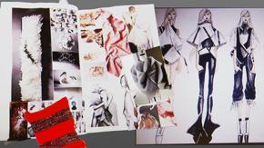 How to Create a Designer's Process Book