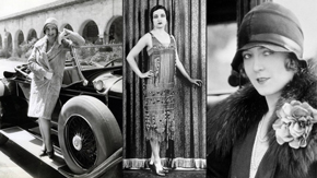 Keeping Up With The Joneses – Fashion History