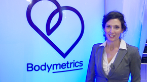 Bodymetrics – Body Scanning