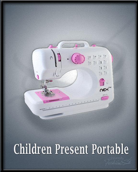 Children Present Portable