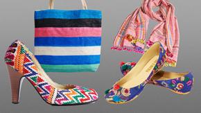 Sustainable Fashion Designer – Monisha Raja