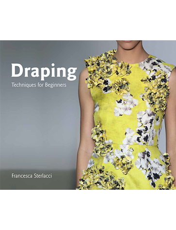 Draping Book Cover