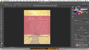Creating a Collection Philosophy in Adobe Photoshop #6