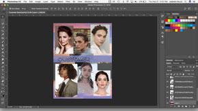 Creating a Customer Board in Adobe Photoshop-#7