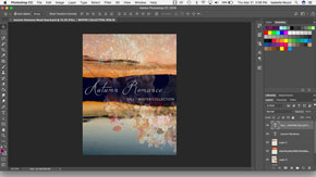 Creating a Mood Board in Adobe Photoshop-#8