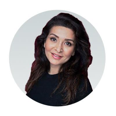 Shirin Movahed