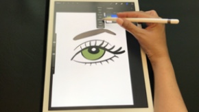 Introduction to Procreate for Fashion Design