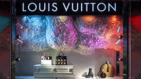 Using Color & Texture In Visual Merchandising