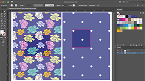 Introduction to Textile Print Design